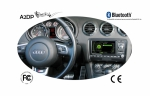 "Громкая связь FISCON Bluetooth - версия ""Basic-Plus"" - Audi, Seat"